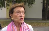Княжна Мария Сапега: Отец нас воспитывали в таком духе, что мы походим из Беларуси, из ВКЛ