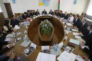 Снопков рассказал представителям деловых кругов Эстонии об условиях ведения бизнеса в Беларуси