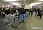 Железные дороги Беларуси и еще пяти стран подписали соглашение об ответственности безбилетников