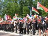 Белорусские пионеры возрождают традиции организации с учетом IT-технологий