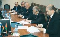 БУТБ и Российский союз поставщиков металлопродукции подписали соглашение о сотрудничестве