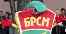 БРСМ устроил в Минске транспортный коллапс (Фото)