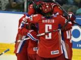 Сборная России стала первым финалистом чемпионата мира по хоккею