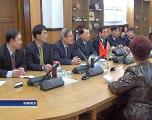 Перспективы межпарламентского сотрудничества обсудят парламентарии Беларуси и Китая 21 мая в Минске