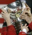 Сборная России обыграла Словакию со счетом 6:2 и в четвертый раз стала чемпионом мира по хоккею
