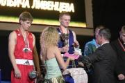 Четверо белорусских боксеров стали победителями международного турнира памяти Виктора Ливенцева в Минске