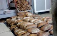 На Любанском хлебозаводе взбунтовались пекари