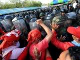 Число погибших в беспорядках в Бангкоке достигло пятнадцати
