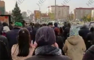 Воскресный Марш начался и в Лиде