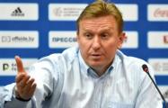 Что конфискуют у экс-главы футбольного арбитража Беларуси