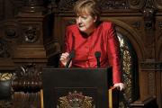Меркель поддержала идею введения бесполетной зоны над Сирией