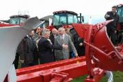Беларусь и Китай заинтересованы в расширении совместных производств сельхозтехники