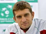 Максим Мирный поделился секретами мастерства с юными белорусскими теннисистами