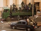 США осудили военный переворот в Мали