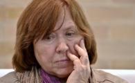 Алексиевич: ни один человек не поддержал действия Лукашенко в Куропатах