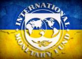 Германия требует у МВФ смягчить условия кредитования Украины