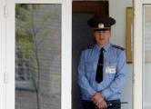 Охрана посольств — на службе диктатуры