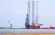 Украина заставила РФ остановить добычу газа в Черном море