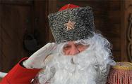 Фотофакт: Комплекс «Линия Сталина» подготовил подарки для детей с портретом вождя