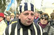 Григорий Грык: Власти сами толкают людей к восстанию