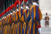 С Ватикана потребовали выкуп за украденные 20 лет назад документы