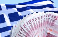 Греция получит от ЕС 6,7 миллиардов евро