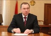 Владимир Макей рассказал, что мешает облегчению визового режима с ЕС
