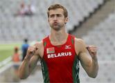 Белорус выиграл турнир Мирового вызова по десятиборью