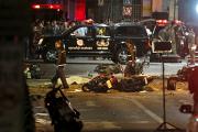 Трое иностранцев погибли в результате взрыва в Бангкоке