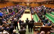 Британские депутаты призвали правительство применить «закон Магнитского»