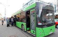 Как пойдет транспорт в Минске в понедельник, 8 марта