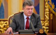 Петр Порошенко: Путин согласен на размещение миротворцев в Донбассе