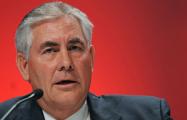Тиллерсон в Брюсселе будет добиваться от НАТО давления на РФ
