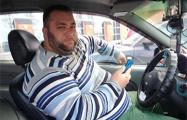 Таксист-хапуга пообещал вернуть деньги