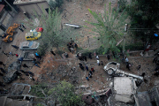 При обстреле посольства РФ в Дамаске погиб сириец