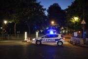 Очевидцы рассказали подробности нападения на полицейских в Париже
