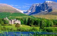 Шотландию назвали самой красивой страной в мире