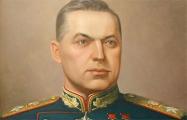 Находка архивистов: маршал Рокоссовский родился не в Варшаве, а в белорусских Телеханах