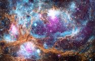 Астрономы показали «крылья», в которых рождаются планеты