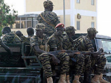 Судан прервал мирные переговоры с Южным Суданом