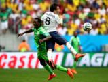 Сборная Франции победила Нигерию и вышла в четвертьфинал ЧМ-2014