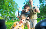 Как развлекались белорусские дети в СССР и 1990-х