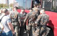 Профсоюз РЭП встал на защиту активистов «Европейской Беларуси»