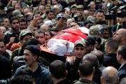Израиль выразил сожаление в связи с убийством иорданского судьи