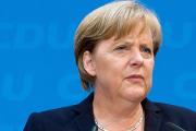 «Исламское государство» выложило в сеть ролик с угрозами в адрес Меркель