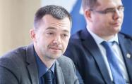 Витис Юрконис: Литва и страны ЕС не могут доверять официальной информации о коронавирусе из Беларуси