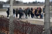 Глава совета евреев в Германии посоветовал беженцам посетить концлагеря