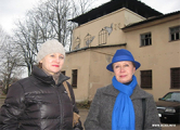 Татьяну Северинец оштрафовали за фото на улице