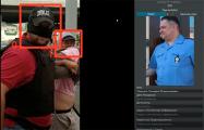 Видео о том, как ИИ срывает маски с силовиков, набрало почти 800 тысяч просмотров