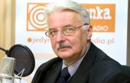 Витольд Ващиковский: Среди угроз безопасности ЕС - Россия